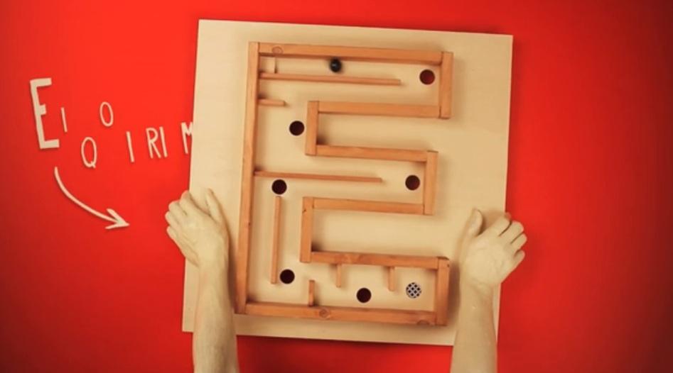 The Alphabet 2. Vídeo abecedario.