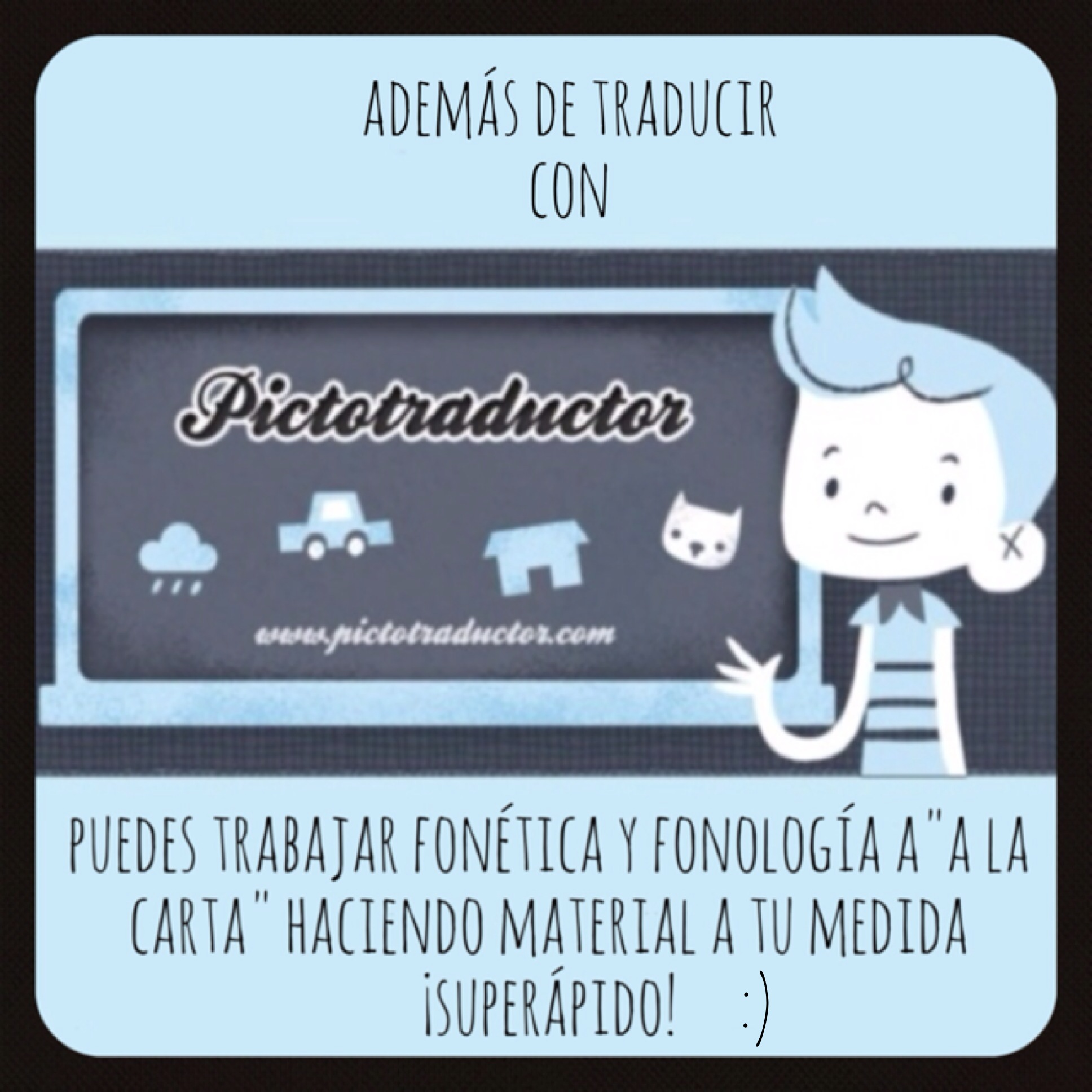 Pictotraductor