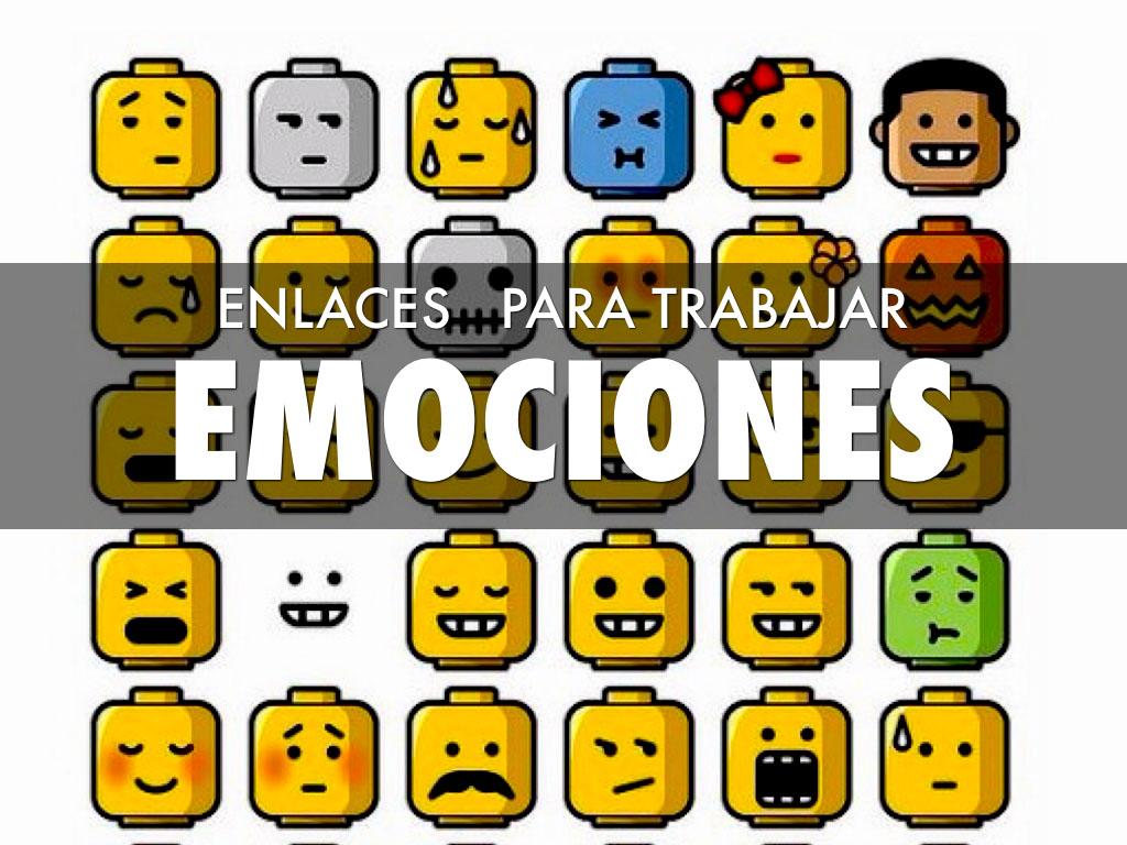 Enlaces emociones