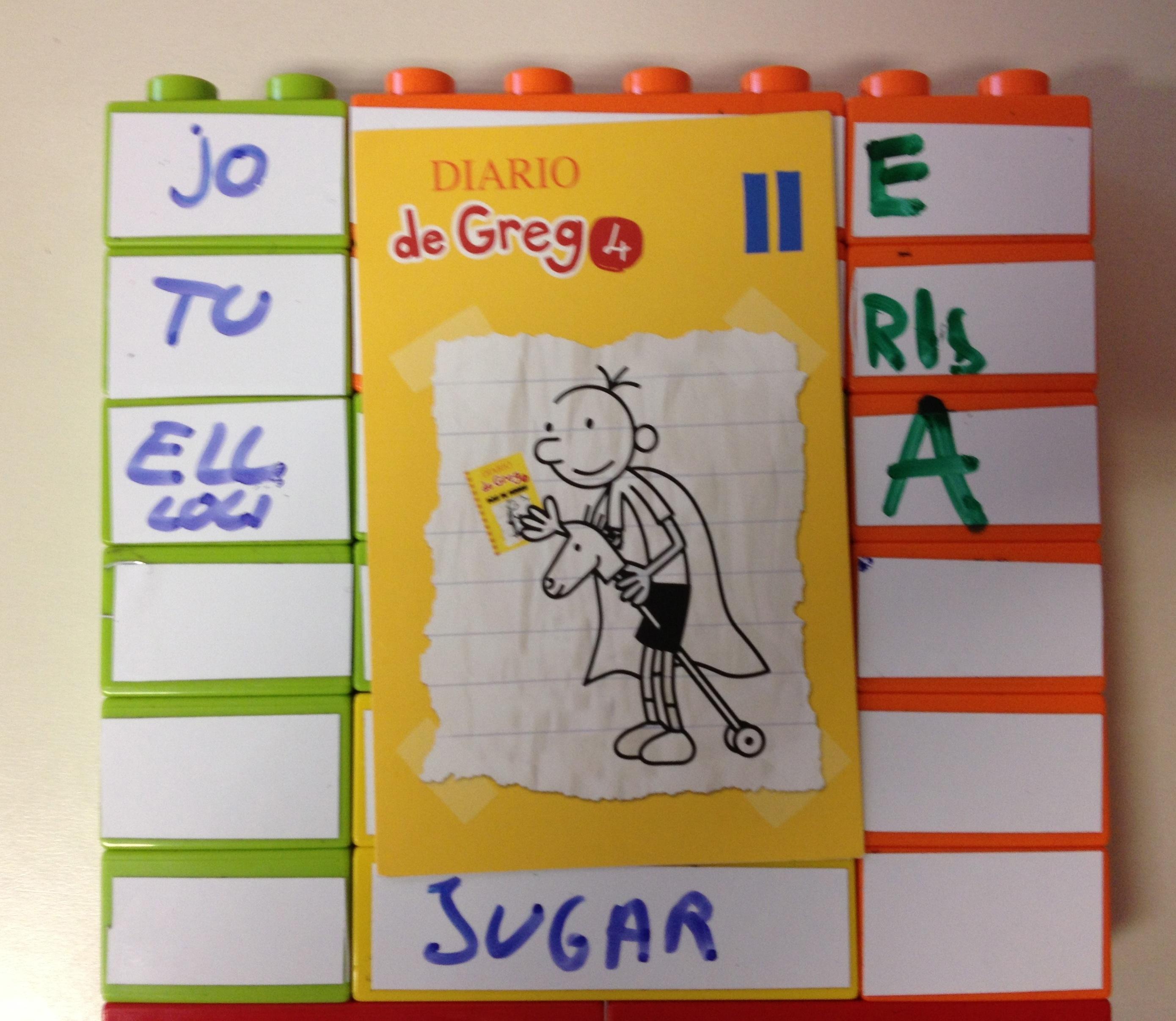 El Diari de Greg